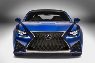 Lexus RC F Shooting Brake is Itching to be Built