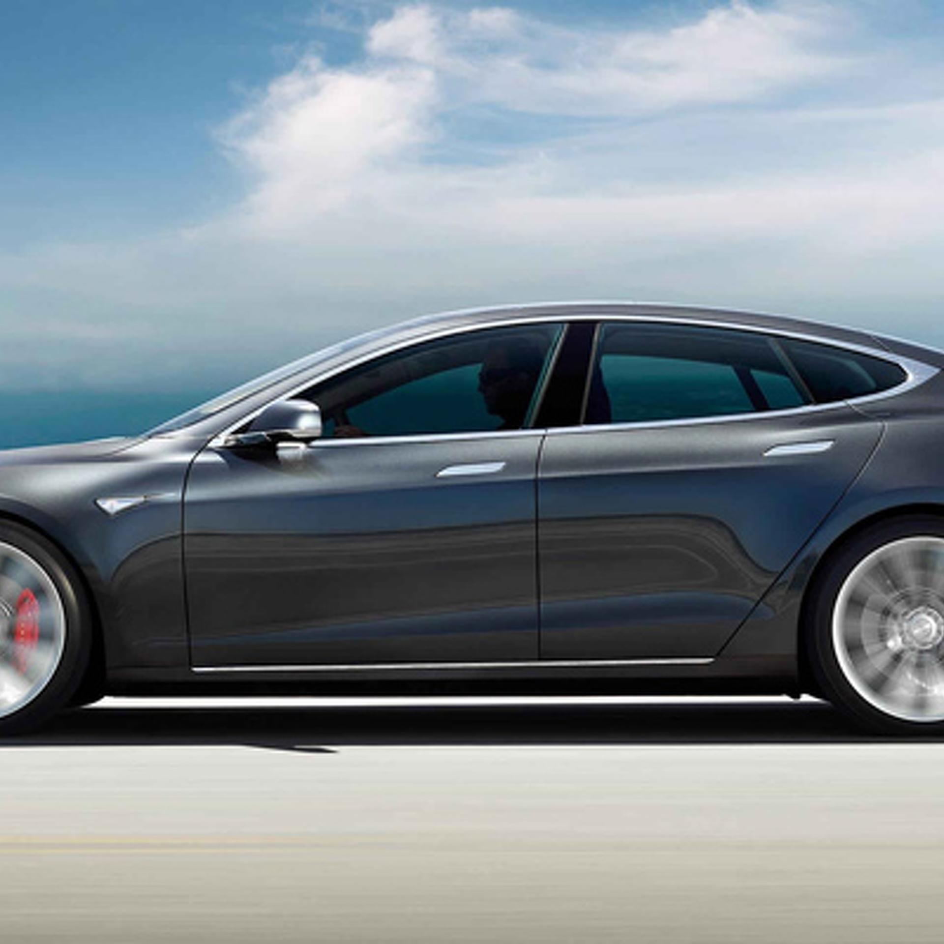 Tesla Roadster Interior Tesla Roadster Coming Soon Widodh: The Tesla Model S Is Getting Its Own Electric Racing Series