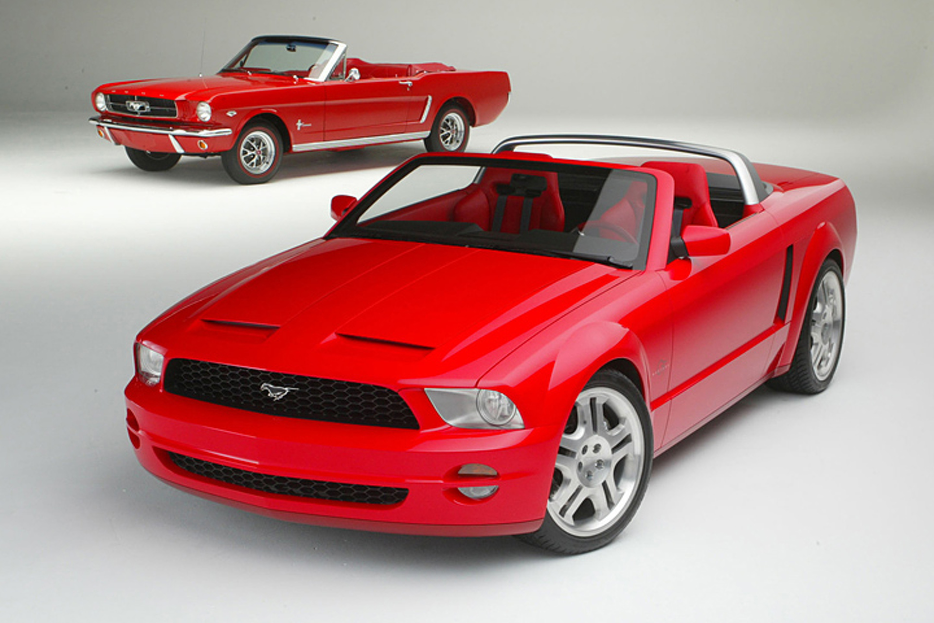 collectors take note 2003 ford mustang concept car for sale product 2016 05 15 090029