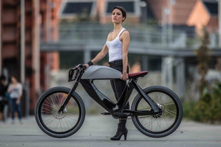 SPA Builds the Perfect Electric Commuter Bike, But Is It Worth The Price?