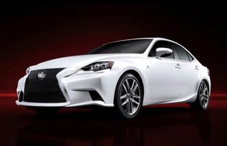 2013 Detroit Auto Show: Recap of Day Two