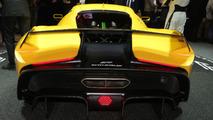 Fittipaldi EF7 Vision Gran Turismo