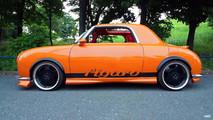 1992 Nissan Figaro Show Car