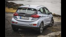 Opel Ampera-e im Test