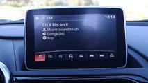 2017 Mazda MX-5 Miata RF: İlk Sürüş