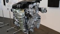 2018 Honda Accord Powertrains