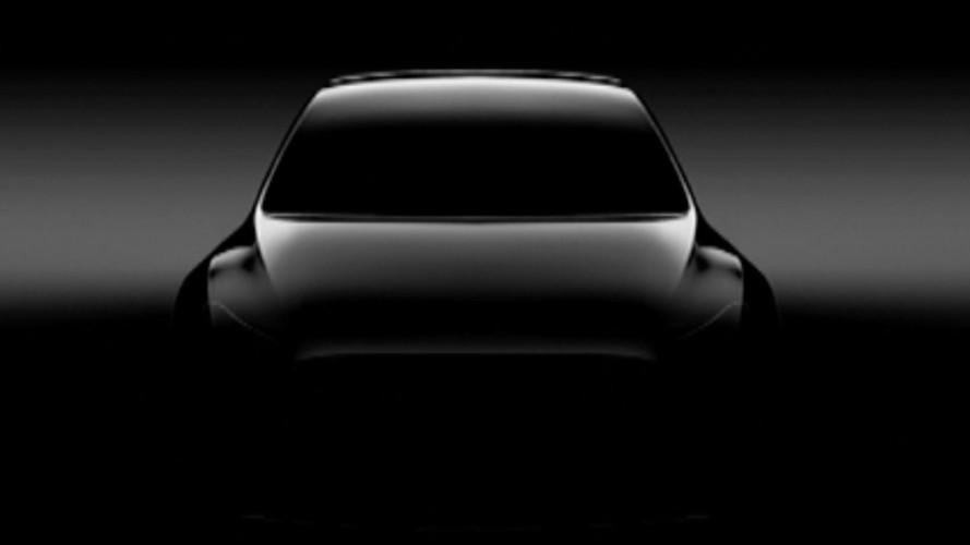 Sources Say Tesla Model Y Production Will Start November 2019