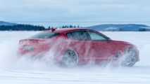 Stinger tests its mettle in frosty conditions, proves it's ice cold