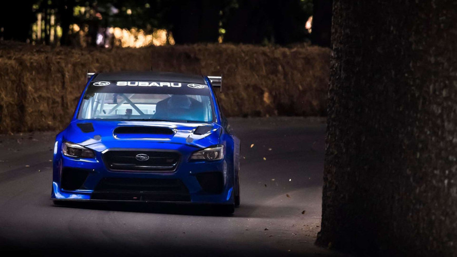 Watch Day 4: The 2017 Goodwood Festival Of Speed Live