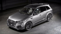 Audi SQ7 by ABT (II)