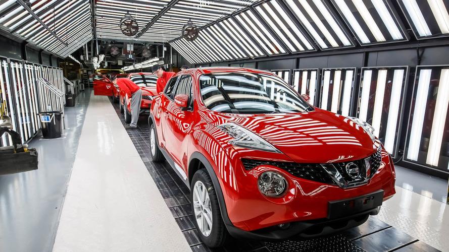 UK car industry warns of Brexit 'brick wall'
