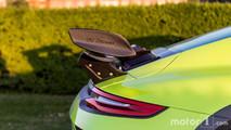 Porsche 911 Turbo S TechArt GTstreet R