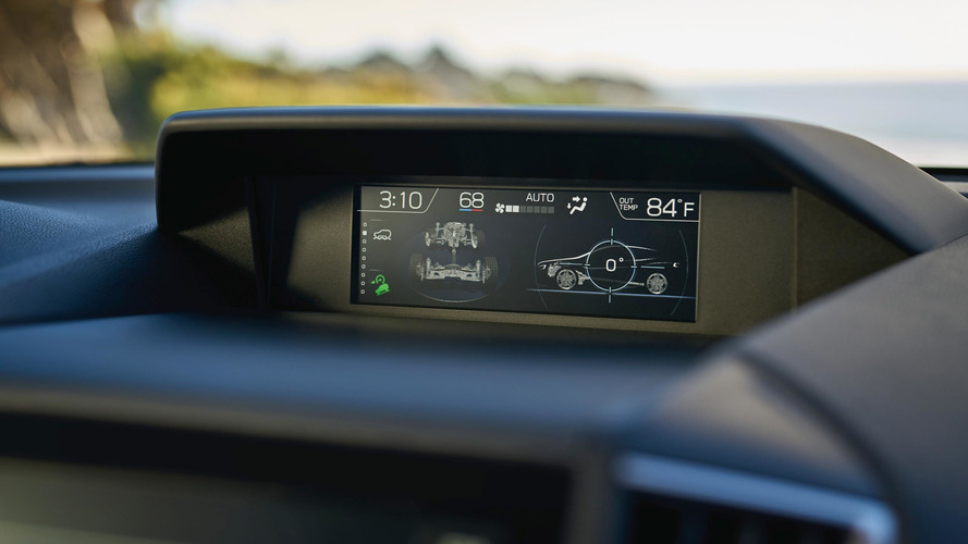 Subaru brings back a bigger, bolder Crosstrek pseudo-crossover for 2018