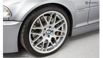 2003 BMW M3 CSL