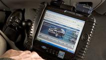 New Fordlink Mobile Office for F-Series