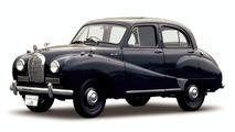 Nissan-Austin A40 Somerset Saloon