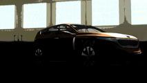 Kia Cross GT concept 30.1.2013