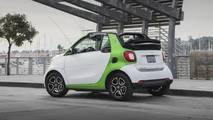 2018 Smart ForTwo Electric Drive Cabriolet: Review