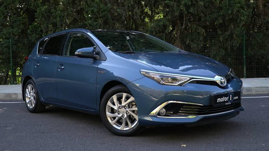 2017 Toyota Auris Hybrid | Neden Almalı?