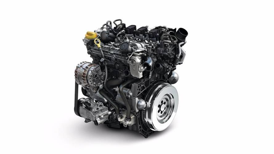 Nuevo motor TCe de Renault