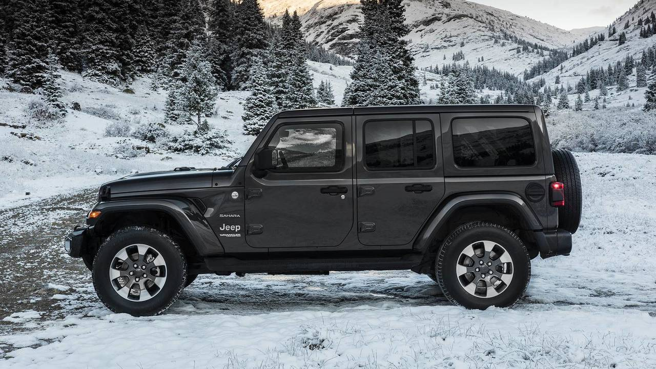 Eco Diesel >> 2020 New Models Guide: 21 Cars, Trucks, And SUVs Coming Soon
