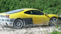 SPY PHOTOS: Ferrari F430 CS