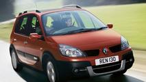Renault Scenic Conquest: Pricing & Specs Announced (UK)