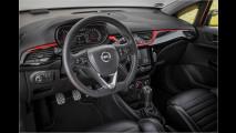 Corsa S: OPC-Look und 150 PS