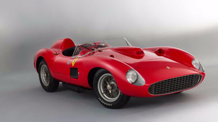 1957 Ferrari 335 S