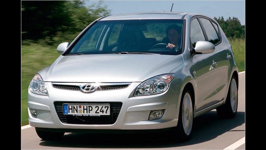 Hyundai i30: Der beste Hyundai, den es je gab