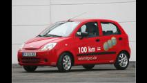 Das Drei-Euro-Auto