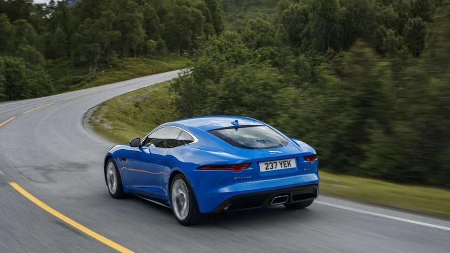 El próximo Jaguar F-TYPE será híbrido