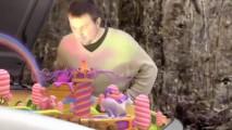 Pôneis Malditos vira hit na internet - Vídeo já foi visto por mais de 4,1 milhões