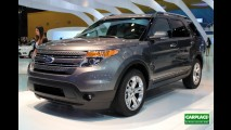Ford quer ampliar presença na Coréia do Sul