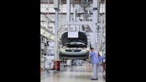 Volkswagen do Brasil registra recorde de produção em 2011