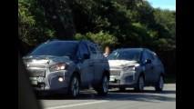 Flagra: GM nega lançamento, mas Tracker pode ser apresentado já neste fim de semana