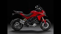 Ducati deve apresentar nova Multistrada 1200 no Salão de Milão