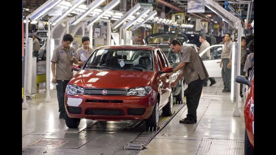 Novo regime automotivo prevê aumento na compra de peças nacionais em até 50%