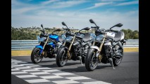 Volta rápida: Street Triple aposta no custo-diversão para peitar a Hornet