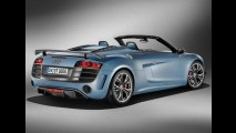 Audi lança oficialmente duas unidades do R8 GT Spyder no Brasil - Preço inicial é de R$ 1,2 milhão