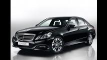 Melhor agosto da história para a Mercedes-Benz
