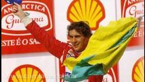 Ayrton Senna: Há 15 anos piloto saía das pistas para entrar na história como ícone mundial