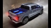 Ford atrasa nova geração da F-150 para fazer ajustes na carroceria de alumínio