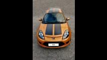 Ford KA 1.6 Sport deixa de ser produzido - Nova geração está chegando