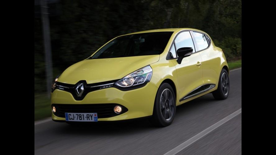 E no Brasil? Renault confirma lançamento do novo Clio IV na Argentina
