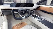 Nissan Vmotion 2.0 Concept