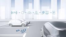 Bosch soluciones inteligentes de aparcamiento