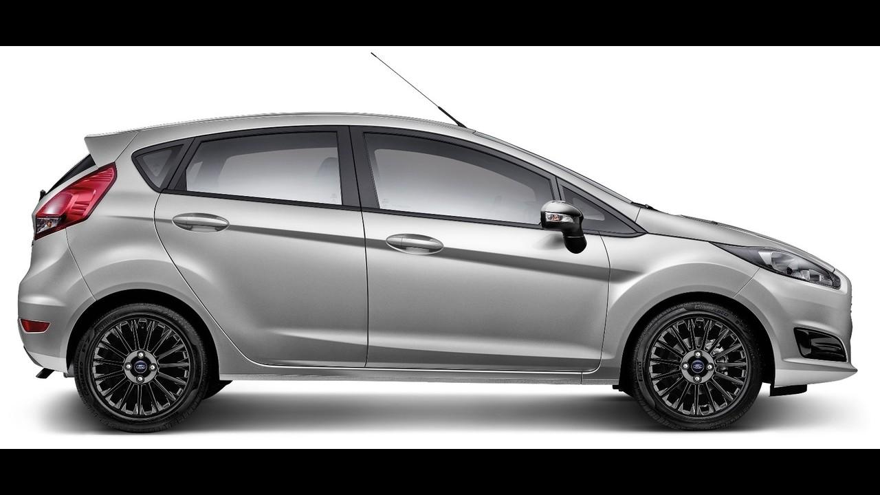 Ford Fiesta 2017 chega com novas versões e preço inicial de R$ 51.990