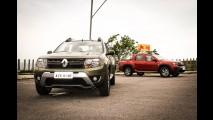 Volta Rápida: Duster Oroch é picape para quem prefere carro