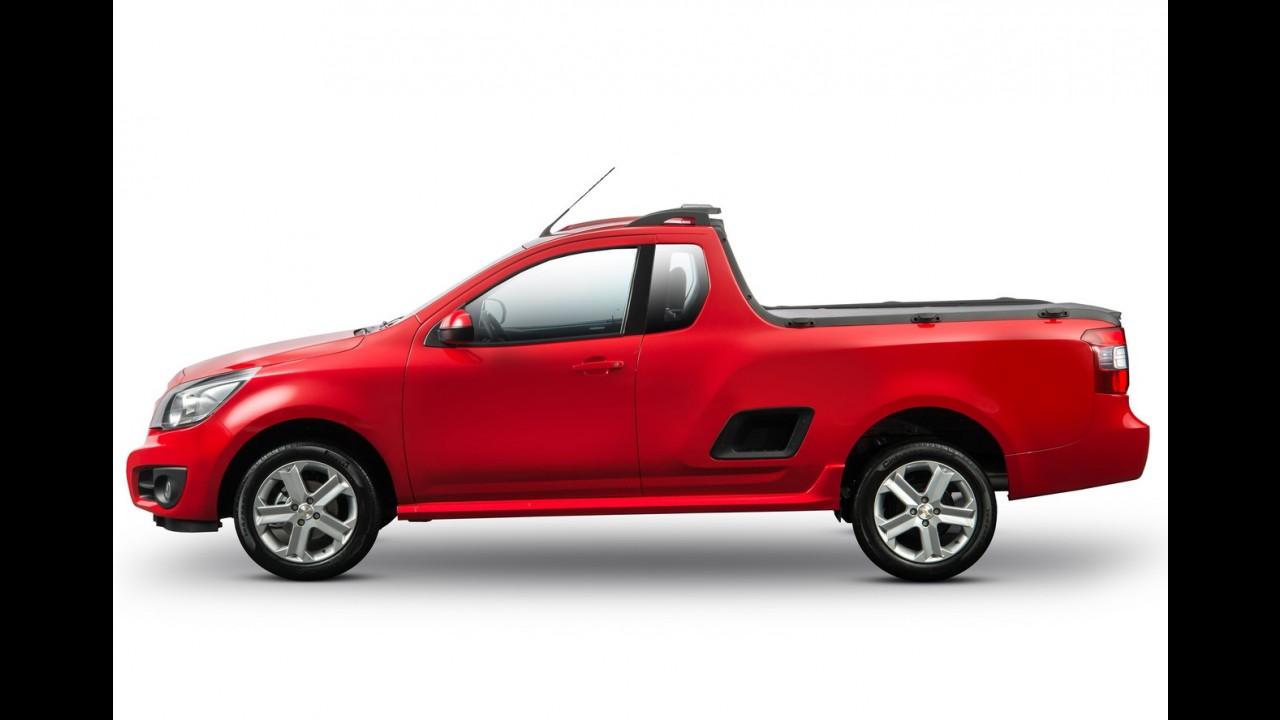 Picapes mais vendidas: S10 encosta na Hilux; Strada e Toro lideram em agosto